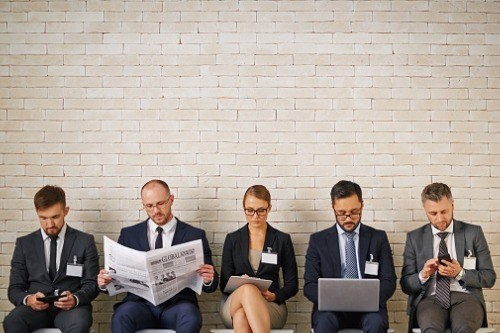 Low unemployment ramps up competition for new talent