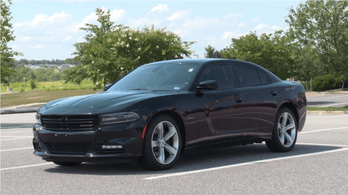 Dodge Charger Tops HLDI's List Of Most Likely To Be Stolen