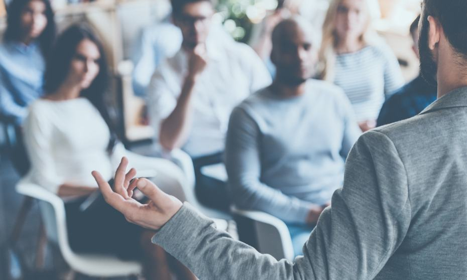 Coaching is key to the success of companies' change initiatives