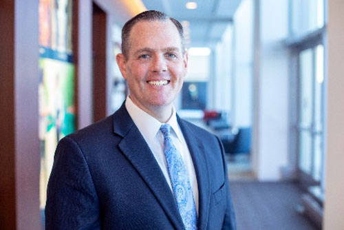 Gallagher Bassett promotes Mike Hessling to CEO, North America