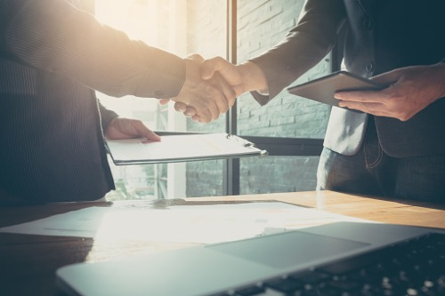 Independent agencies Peel & Holland, Riddle Insurance announce merger