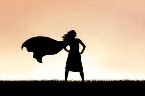 Who are the female trailblazers in insurance?