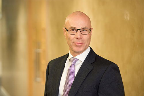 Chubb appoints new head of underwriting for global markets