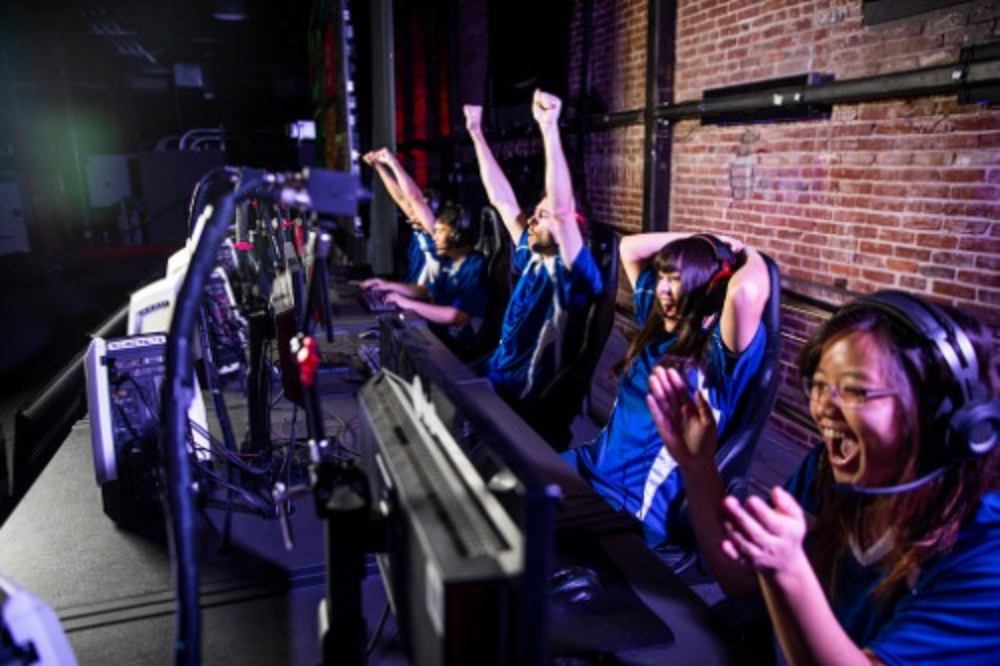 The General Insurance lends its name to Shaq's esports team