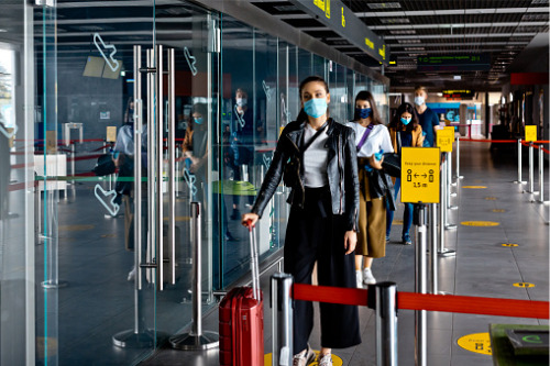 Travelers Companies to delay return to office due to COVID delta variant