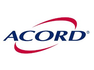 ACORD Forms List