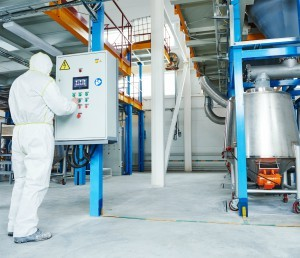 Chemical Manufacturers Insurance