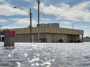 Texas Commercial Flood Insurance ⋆ Quotes, Cost & Coverage