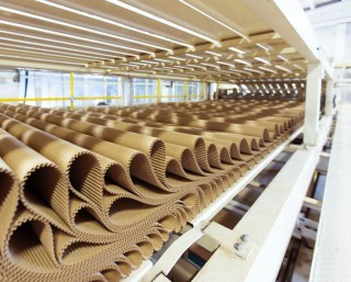 Corrugated Box Manufacturers Insurance