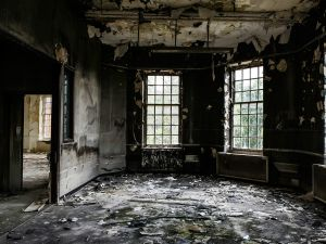 What Is Damage To Premises Rented To You?
