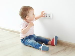 Electrical Hazards In The Home