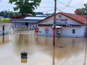 Flood Insurance Requirements For Commercial Property
