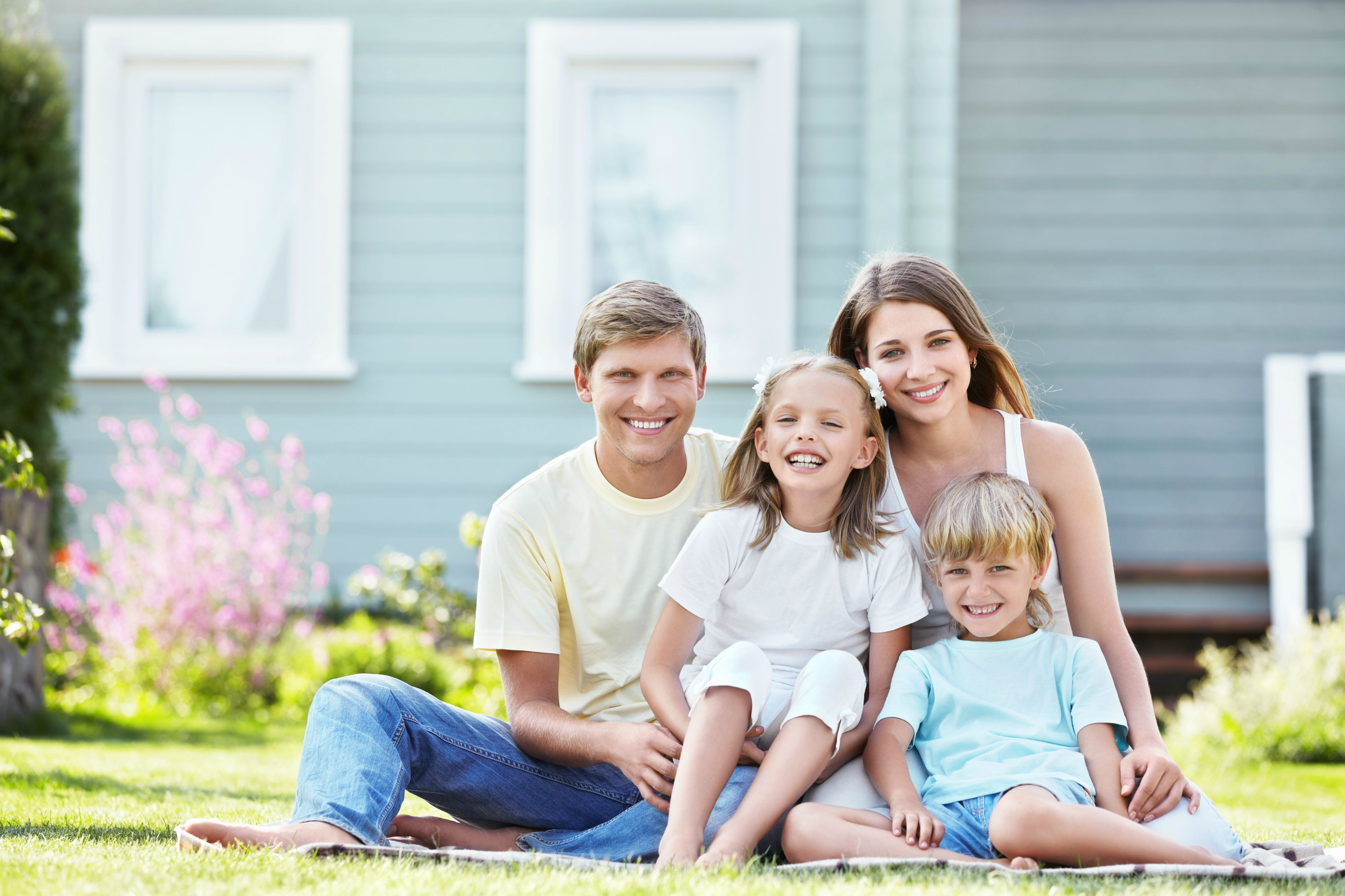 Acampo California Homeowners Insurance