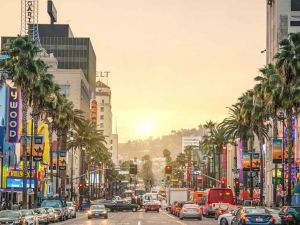 Los Angeles, California Commercial Insurance