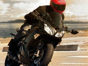 Kentucky Motorcycle Insurance