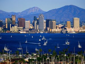 San Diego, California Commercial Insurance