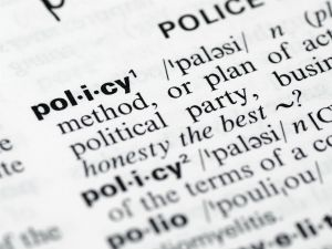 Small Business Insurance Glossary