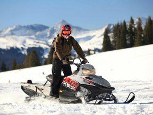 Kentucky Snowmobile Insurance