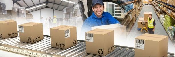 Wholesale Industry Distribution Insurance